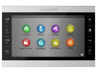 Atlas Plus HD Black