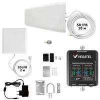 VT2-900E-kit дом LED