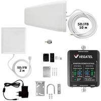 VT-1800-3G-kit дом LED