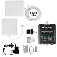 VT-3G-kit дом LED