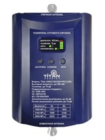 Titan-1800-2100-2600 PRO LED