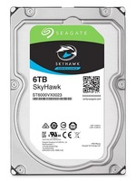 ST6000VX001 Skyhawk SATA-3 6Тб