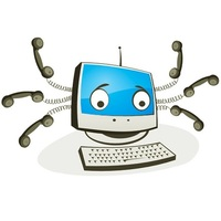 SpRobot сервер без каналов