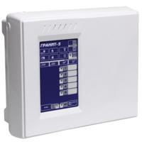 Гранит-5 USB c IP-регистратором 48В
