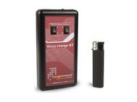 Bluetooth voice changer