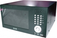 DVR-9204