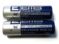 Комплект батарей 2 шт для FindMe F2